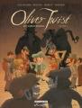 Couverture Oliver Twist, tome 2 Editions Delcourt (Ex-libris) 2007
