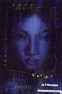 Couverture Kabuki, tome 2 : Recueil