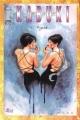 Couverture Kabuki, tome 4 : Psyché Editions Panini (Génération comics) 2000