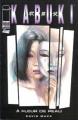 Couverture Kabuki, tome 5 : A fleur de peau Editions Panini (Génération comics) 2000