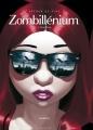 Couverture Zombillénium, tome 1 : Gretchen Editions Dupuis 2010