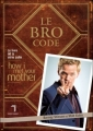 Couverture Le Bro Code Editions Florent Massot 2010