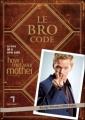 Couverture Le Bro Code Editions Florent Massot 2010