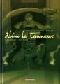 Couverture Alim le tanneur, tome 1 : Le Secret des eaux Editions Delcourt (Terres de légendes) 2004