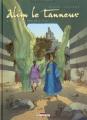 Couverture Alim le tanneur, tome 3 : La Terre du prophète pâle Editions Delcourt (Terres de légendes) 2007