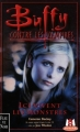 Couverture Buffy contre les vampires, tome 22 : Ici Vivent les Monstres Editions Fleuve 2001