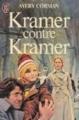 Couverture Kramer contre Kramer Editions J'ai Lu 1981