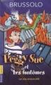 Couverture Peggy Sue et les fantômes, tome 04 : Le Zoo ensorcelé Editions Pocket (Junior) 2004