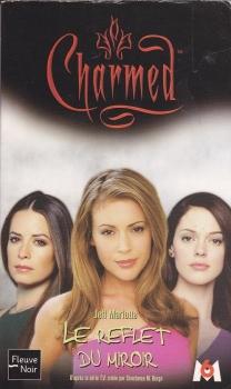 Charmed tome 19 le reflet du miroir livraddict for Le reflet du miroir