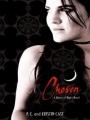 Couverture La Maison de la nuit, tome 03 : Choisie Editions Atom Books 2009