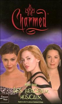Couverture Charmed, tome 29 : Les Berceaux musicaux