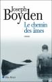 Couverture Le chemin des âmes Editions Albin Michel (Terres d'Amérique) 2006