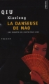 Couverture La danseuse de Mao Editions Points (Policier) 2009