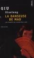 Couverture La danseuse de Mao Editions Points (Policier) 2009