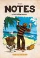 Couverture Notes, tome 02 : Le petit théâtre de la rue Editions Delcourt (Shampooing) 2009