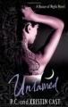 Couverture La maison de la nuit, tome 04 : Rebelle Editions Atom Books 2009