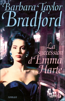 Couverture La succession d'Emma Harte