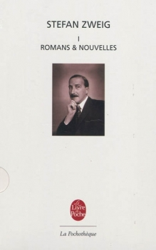 Couverture Romans et nouvelles, tome 1