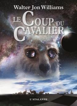 Couverture Le Coup du Cavalier
