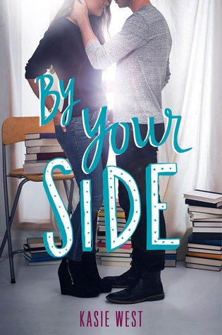 Couverture By your side