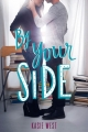 Couverture By your side Editions HarperTeen 2017