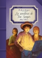 Couverture Les aventures de Tom Sawyer Editions Fleurus (Mes grands classiques) 2015