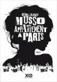 Couverture Un appartement à Paris Editions XO 2017