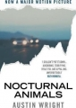 Couverture Tony et Susan / Nocturnal animals Editions Atlantic Books 2016