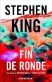 Couverture Fin de ronde Editions Albin Michel 2017