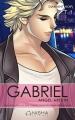 Couverture Gabriel, tome 1 Editions Nisha (Diamant noir) 2017