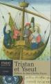 Couverture Tristan et Iseut / Tristan et Iseult / Tristan et Yseult / Tristan et Yseut Editions Maxi Poche 2004