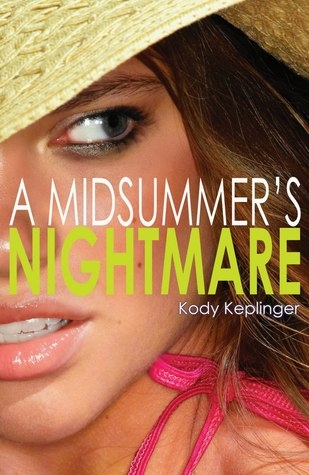 Couverture A midsummer's nightmare