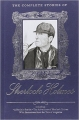 Couverture Sherlock Holmes Editions Wordsworth (Classics) 2007