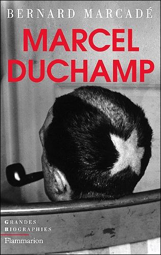 Couverture Marcel Duchamp, La vie à crédit