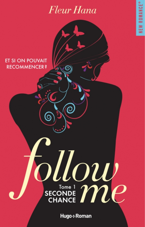 Couverture Follow me, tome 1 : Seconde chance