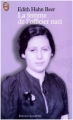 Couverture La Femme de l'officier nazi, illustrée Editions J'ai Lu (Document) 2002