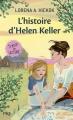 Couverture L'histoire d'Helen Keller Editions Pocket (Jeunesse - Trésor de lecture) 1998