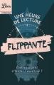 Couverture Une heure de lecture flippante Editions Librio (Littérature) 2016