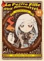 Couverture La petite fille aux allumettes, tome 1 Editions Komikku 2017