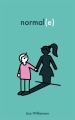 Couverture Normal(e) Editions Hachette 2017