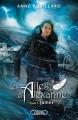 Couverture Les ailes d'Alexanne, tome 7 : James Editions Michel Lafon 2017