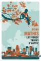 Couverture Les Douze Tribus d'Hattie Editions Gallmeister (Totem) 2017