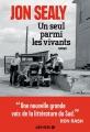 Couverture Un seul parmi les vivants Editions Albin Michel (Terres d'Amérique) 2017