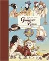 Couverture Les voyages de Gulliver Editions Lappan 2006