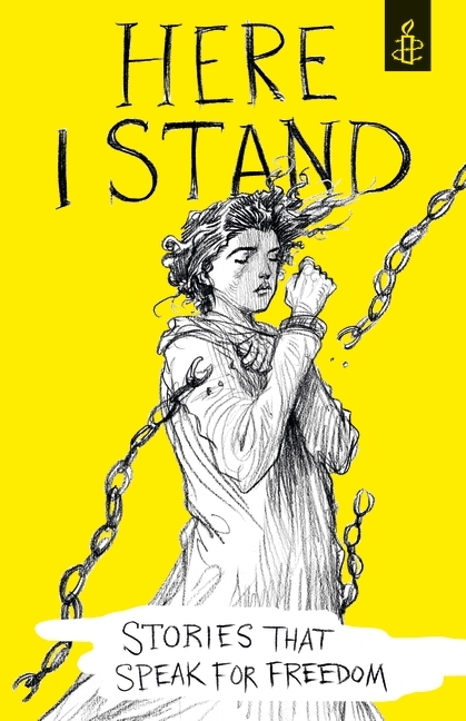 Couverture Here I Stand