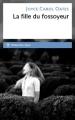 Couverture La fille du fossoyeur Editions Philippe Rey 2017