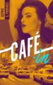 Couverture Café-in, tome 1 Editions BMR 2017