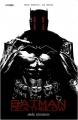 Couverture Batman Deathblow, tome 1 : Après l'incendie Editions Panini 2009