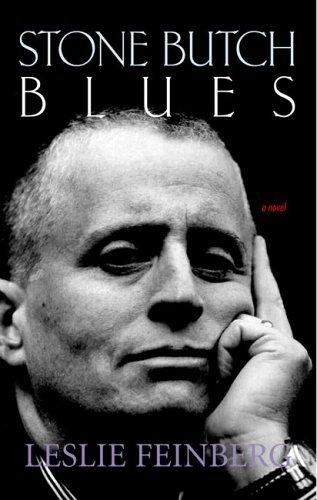 Couverture Stone Butch Blues