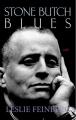 Couverture Stone Butch Blues Editions Autoédité 1993
